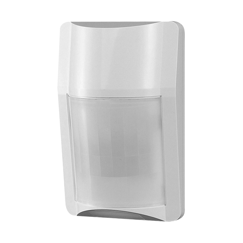 The PIR-T45WP Wide Angle PIR Sensor from Takex is built with Pet Immunity ensuring animals up to 20kg are not detected to prevent false alarms. Designed to integrate with our range of Watchguard™ Hardwired Alarm Systems. Ideal for indoor residential and commercial.
