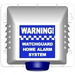 The WSIREN is a Wireless outdoor siren