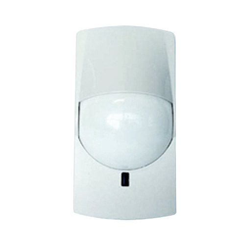 Pleasing aesthetics and solid detection performance suitable for standard and indoor domestic and commercial installations