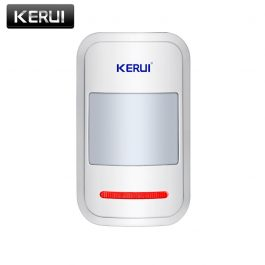 KERUI Wireless Intelligent PIR Motion Sensor Detector X3 1