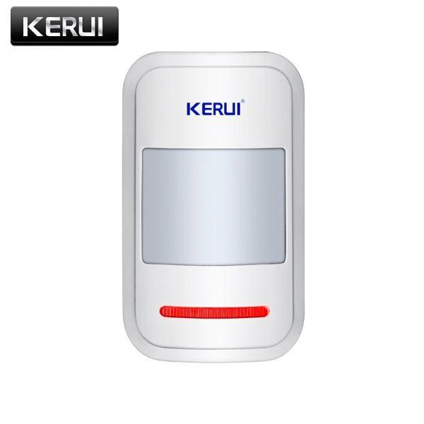 KERUI Wireless Intelligent PIR Motion Sensor Detector X3 1