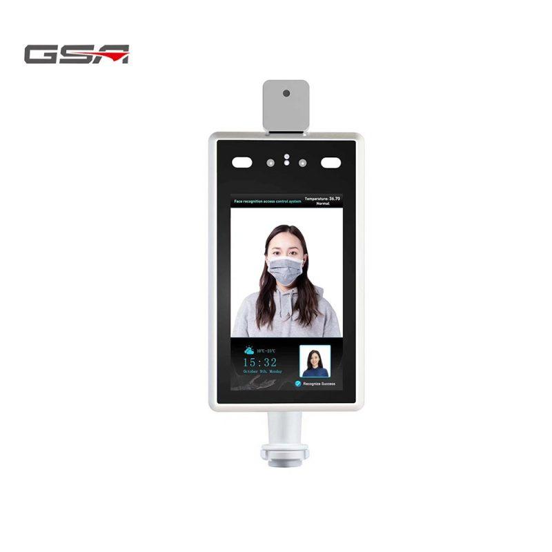 Face Mask Monitoring