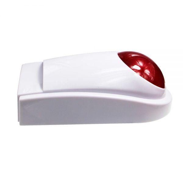 Basic home alarm system 5