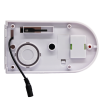 Basic home alarm system 6