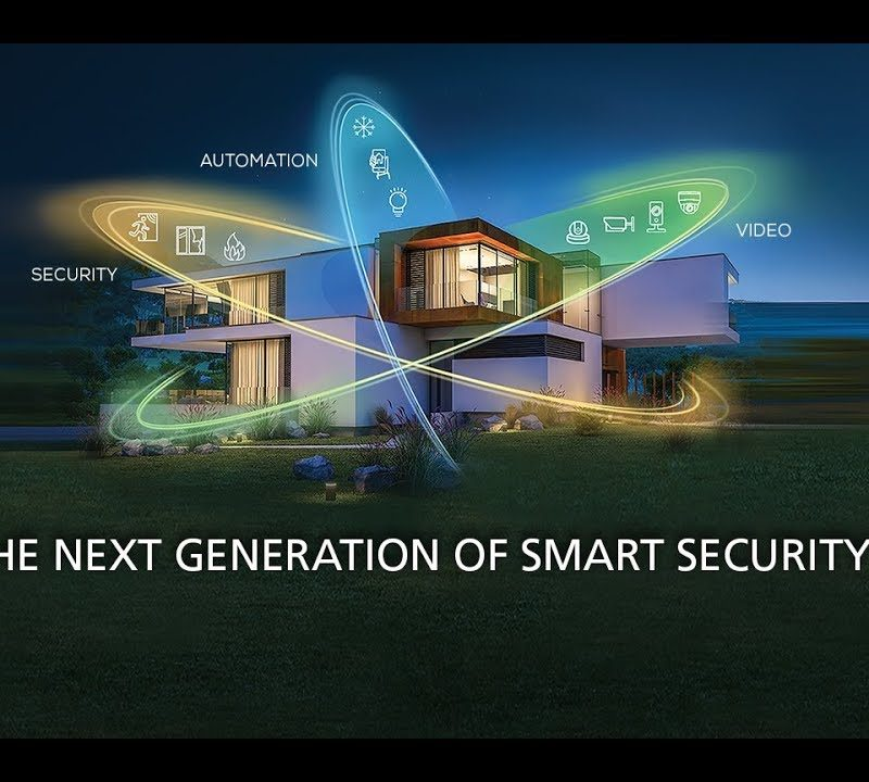 Self Monitored Alarm Systems