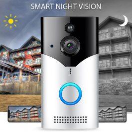 Smart Video Doorbell Intercom  2